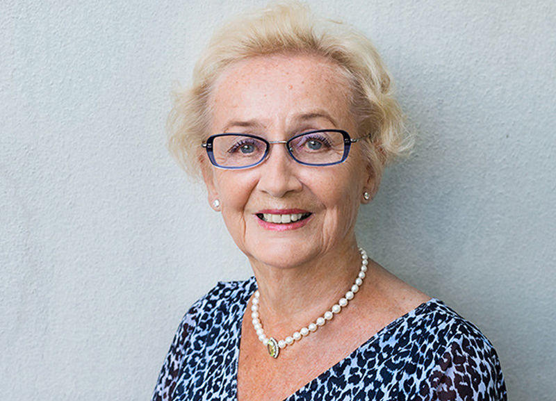 Paula Tillander